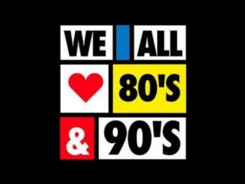the best of 80s 90s hits