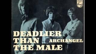 Watch Walker Brothers Archangel video