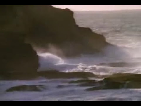 Sailing The World Alone - 1994 to 1995 - documentary pt 1