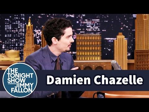 Damien Chazelle Shares La La Land Set Secrets