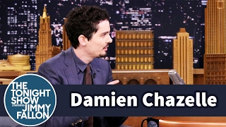 Damien Chazelle Shares La La Land Set Secrets