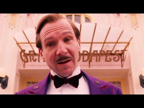The Grand Budapest Hotel Trailer 2014 -- Movie News [HD]