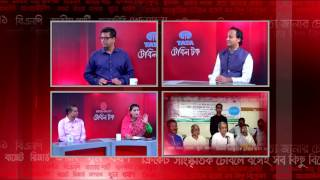 Table Talk With Anis Alamgir:  রাজনীতিতে তরুণ নেতৃত্ব