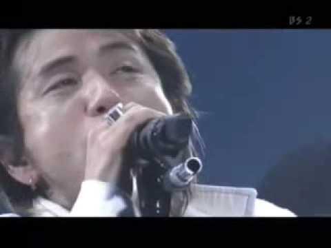 Fujii Fumiya - I Love You, SAYONARA