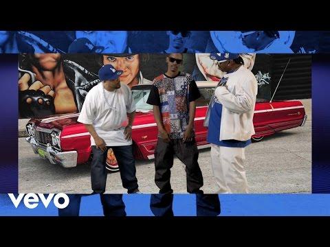 "New Video: Tha Doggpound Ft. Snoop Dogg x Kokane ""Skip Skip"""