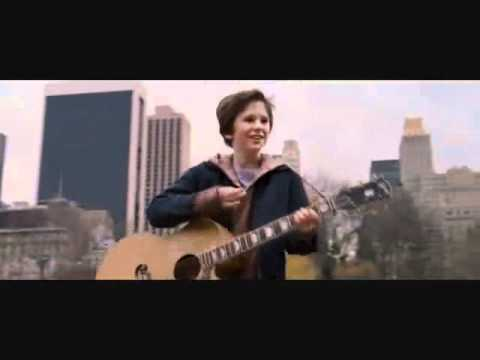 August Rush - Playing In The Park ritual Dance By Kaki King video