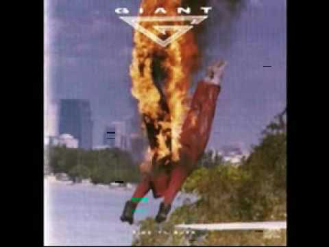 Giant - Lost In Paradise