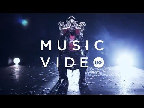 Friction & Skream - Kingpin (Ft. Scrufizzer, P Money & Riko Dan) (Official Video)