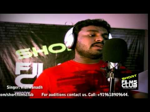 Paruvam Vaanaga - Vishwanadh - Auditions Call - Short Films Club video