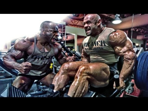Bodybuilding Motivation - No Time To Waste video