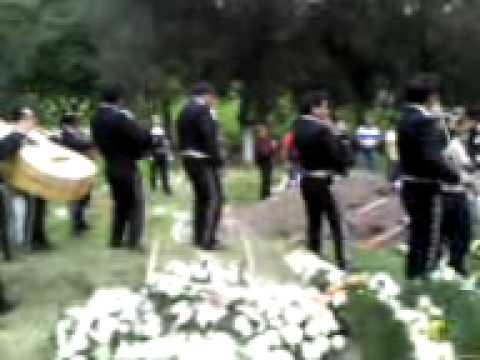 mariachis para funerales ANGEL MIO 53687265 mariachi 24 horas