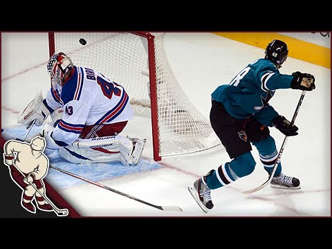 NHL: Creative Goals