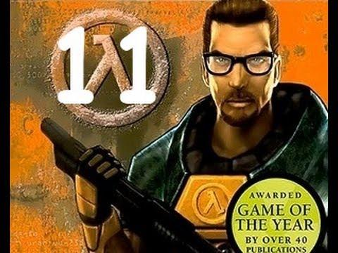Постоянная ссылка на Save: Half-Life 1. Прокомментировать запись Save
