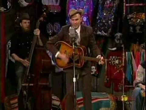 Hank Williams III - Howlin' At The Moon