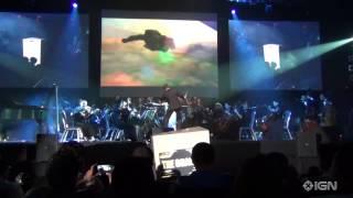 Metal Gear Solid Theme - Video Games Live Dubai 2012