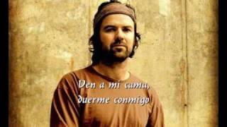 Watch Jarabe De Palo Duerme Conmigo video