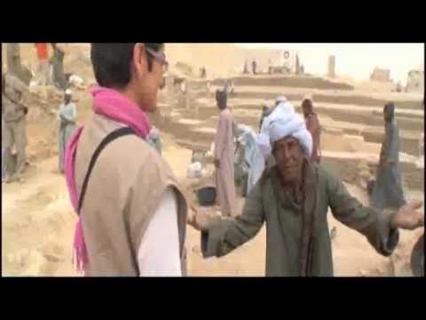Descubren en Egipto el sarcófago de un niño de hace 3,500 años