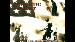 Watch Agnostic Front Happened Yesterday video