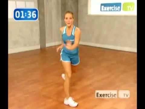 Video 3 phút để giảm cân