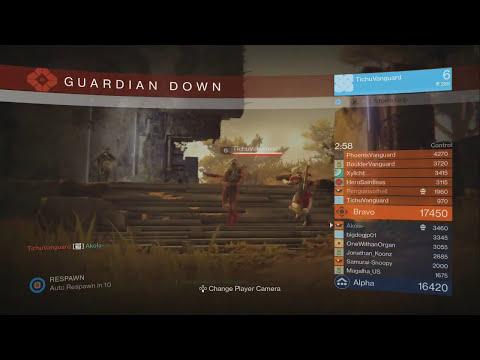 CoquiGaming: Opinion sobre Destiny