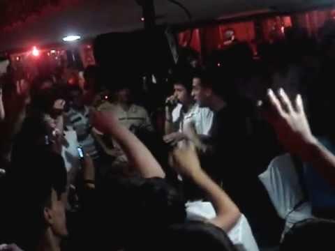 Norm Ender   Diyarbak�r Konseri  Acapella