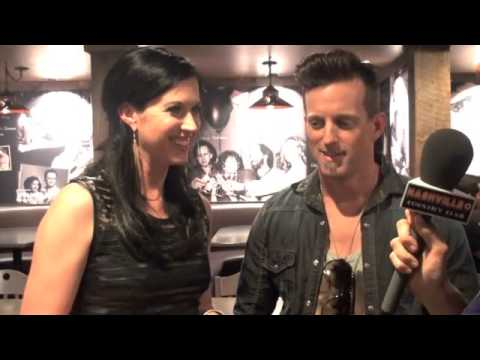 Thompson Square #1 Party in Nashville