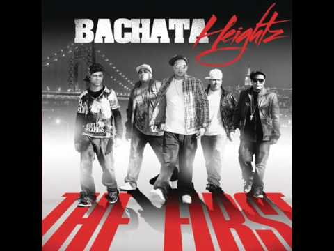 Bachata Heightz- No Aguanto (The First)