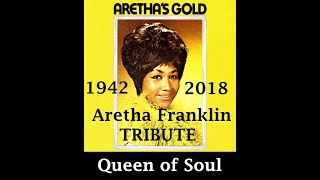 Aretha Franklin Tribute and Biography Passing is 'Imminent' The Queen of Soul