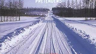 Watch Pretenders 2000 Miles video