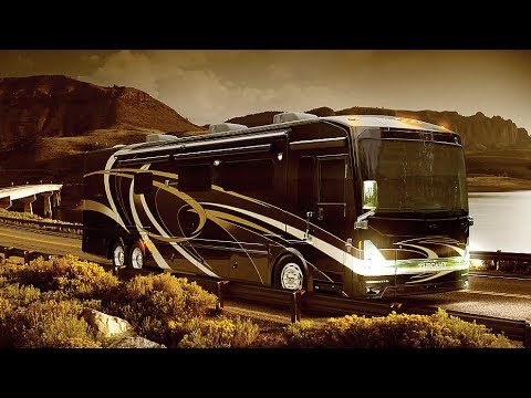RV Reviews: Best Luxury Motorhomes (Class A Diesel Motor Homes)