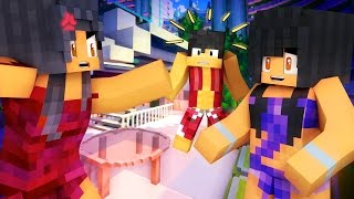 A NEW RELATIONSHIP!? | Love~Love Paradise MyStreet [S2:Ep.5 Minecraft Roleplay]