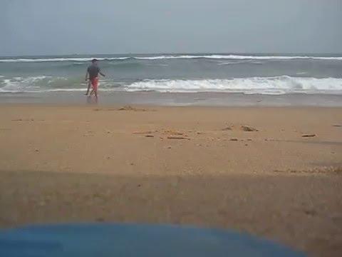 SEA BEACH EAST COAST OF INDIA PURI ORISSA 002