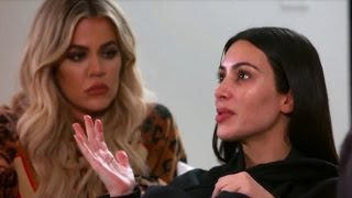 Kim Kardashian BREAKS SILENCE on Paris Robbery in New KUWTK Clip