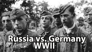 World War 2: The Killing Ground (Russian German War)