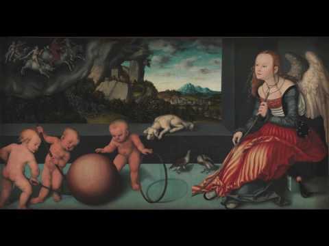 Michael Praetorius - Vita sanctorum / Christe sanctorum