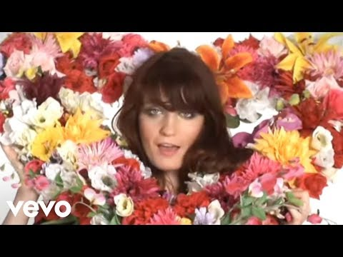 Florence + The Machine - Kiss With A Fist Music Videos