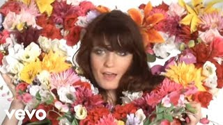 Клип Florence & The Machine - Kiss With A Fist