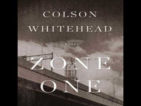 Colson Whitehead   Zone One p2