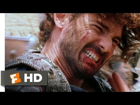 Troy (3/5) Movie CLIP - Hector Vs. Ajax (2004) HD