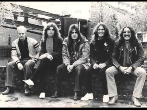 Uriah Heep - Love Stealer
