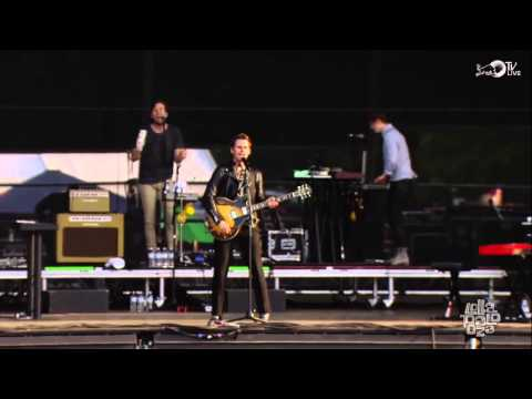 Foster The People Live At Lollapalooza 2014 [Part 1]