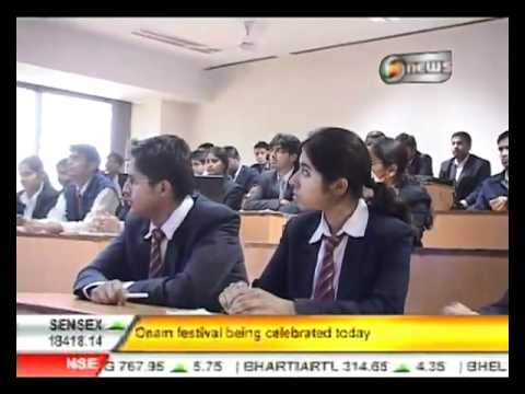 Asia Pacific Institute Delhi - Coverage on DD News
