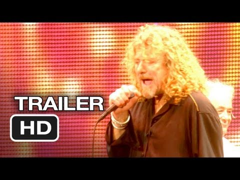 Led Zeppelin: Celebration Day TRAILER (2012) – Concert Movie HD