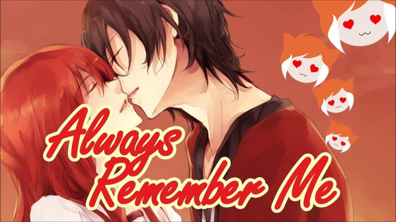 Always Remember me Always Remember me Soundtrack