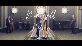 Download Lagu Marcell & Raline - Jadi Milikku (Official Music Video) Gratis STAFABAND