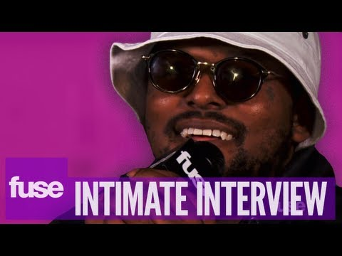 Schoolboy Q On Watching Porn & Failing Health Class - Intimate Interview video