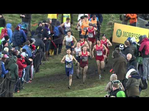 Coverage of the Morrisons Great Edinburgh XC 2015