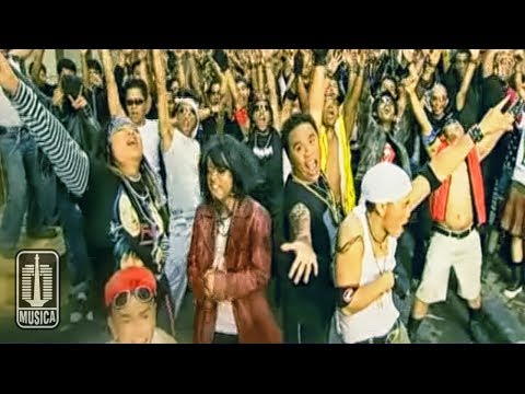 Project Pop DANGDUT IS THE MUSIC OF MY COUNTRY Official Video