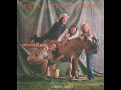 Noel Redding Band - Clonakilty Cowboys (1975)