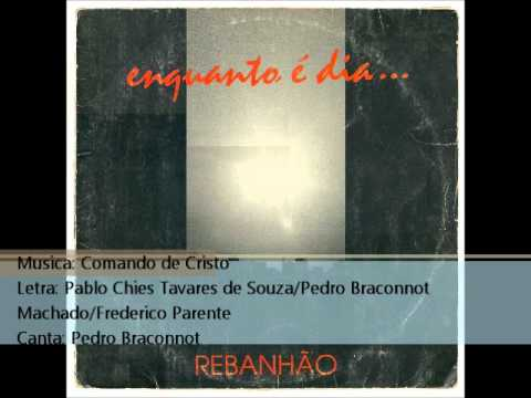 Rebanhão - Comando De Cristo